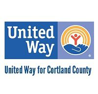 United Way of Cortland County Logo